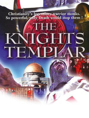 cover image of The Knights Templar, Episode 4