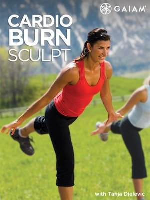 cover image of Cardio Burn: Sculpt, Episode 4