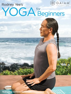 cover image of Rodney Yee's Yoga for Beginners, Episode 3
