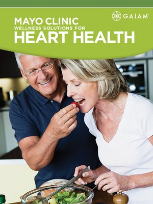 cover image of Mayo Clinic Wellness Solutions for Heart Health, Episode 3