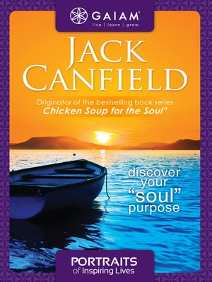 cover image of Jack Canfield