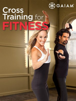 cover image of Cross Training for Fitness, Episode 4