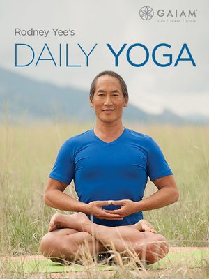 cover image of Rodney Yee's Daily Yoga, Episode 1