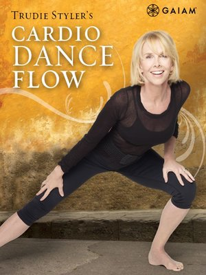 cover image of Cardio Dance