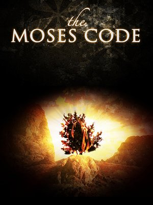 cover image of The Moses Code