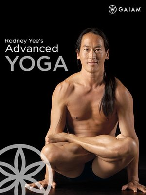 cover image of Advanced Yoga, Episode 2
