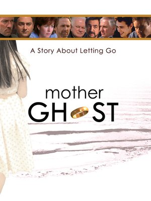 cover image of Mother Ghost