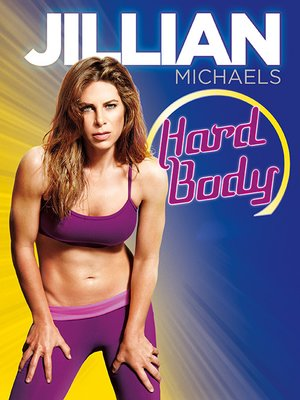 cover image of Jillian Michaels: Hard Body, Episode 1