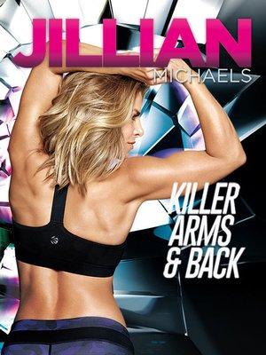 Jillian michaels upper body