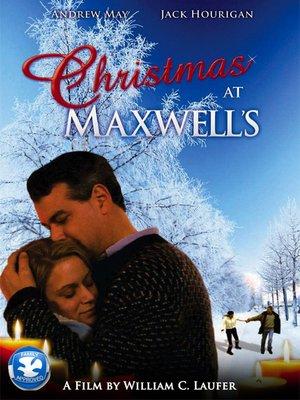 cover image of Christmas At Maxwells