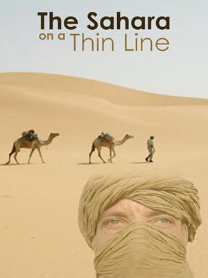 cover image of The Sahara On A Thin Line