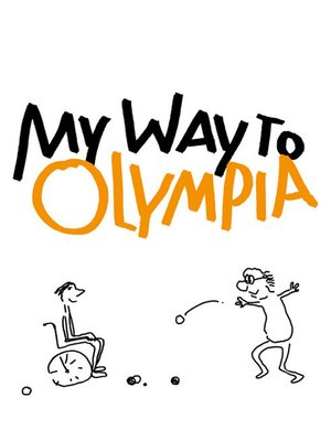 cover image of My Way To Olympia