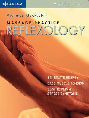 cover image of Reflexology
