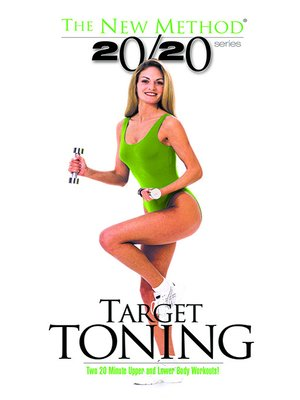 cover image of The Method: Target Toning