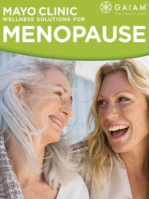 cover image of Mayo Clinic Wellness Solutions for Menopause, Episode 1