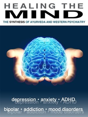 cover image of Healing the Mind