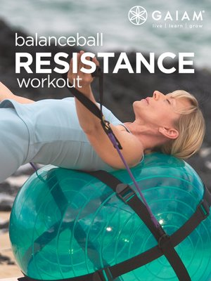 cover image of Balanceball Resistance