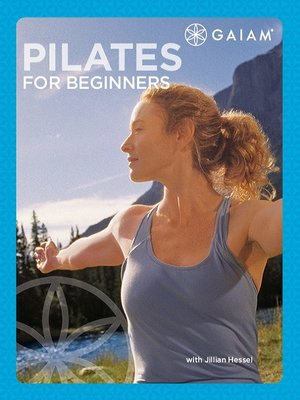 cover image of Pilates for Beginners, Episode 4
