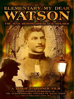 cover image of Elementary My Dear Watson