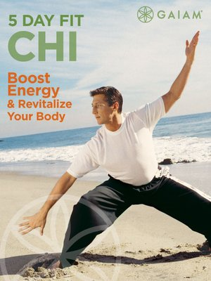 cover image of 5 Day Fit Chi