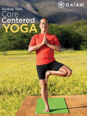 cover image of Rodney Yee's Core Centered Yoga, Episode 2