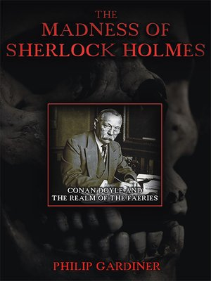 cover image of The Madness Of Sherlock Holmes