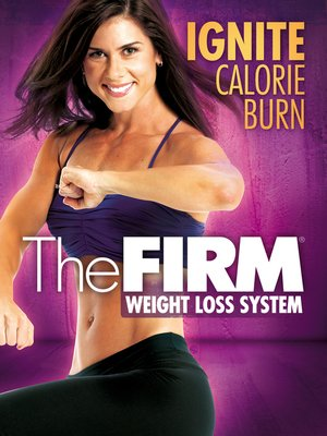cover image of The FIRM: Ignite Calorie Burn