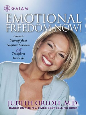 cover image of Emotional Freedom Now