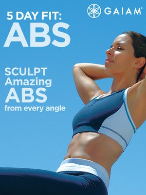 cover image of 5 Day Fit Abs, Episode 4