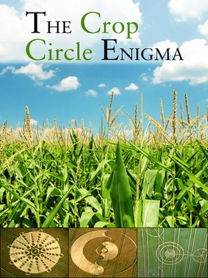 cover image of The Crop Circle Enigma