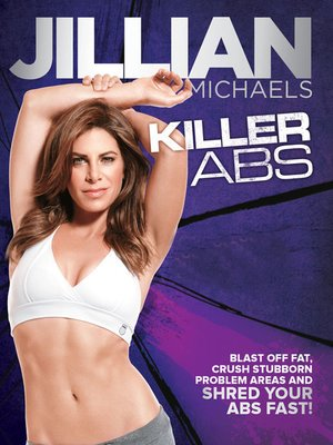 cover image of Jillian Michaels: Killer Abs, Episode 2