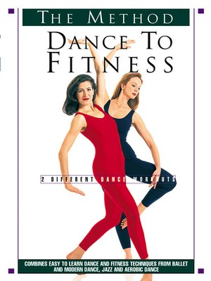 cover image of The Method: Dance To Fitness