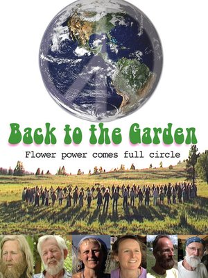 cover image of Back to the Garden