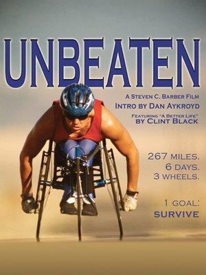 cover image of Unbeaten