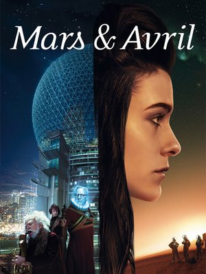 cover image of Mars & Avril