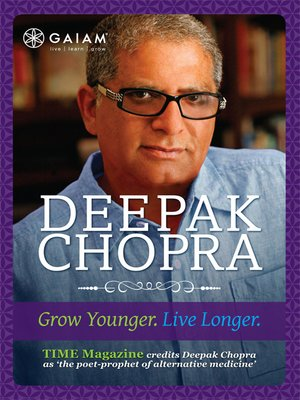 cover image of Grow Younger, Live Longer