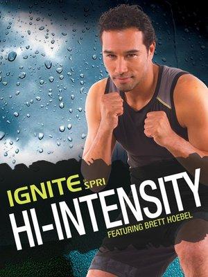 cover image of Hi-Intensity with Brett Hoebel, Episode 1