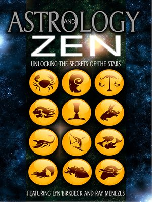 cover image of Astrology And Zen