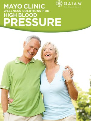 cover image of Mayo Clinic Wellness Solutions for High Blood Pressure, Episode 1