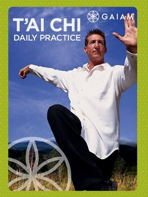 cover image of T'ai Chi Daily Practice, Episode 3