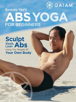 cover image of Abs Yoga