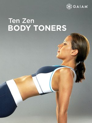 cover image of Yoga Upper Body Target Toning