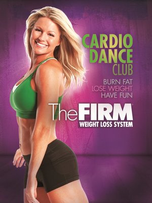 cover image of The FIRM: Cardio Dance Club