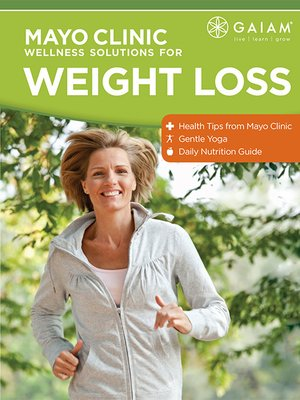 cover image of Mayo Clinic Wellness Solutions For Weight Loss, Episode 3
