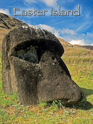 cover image of Easter Island