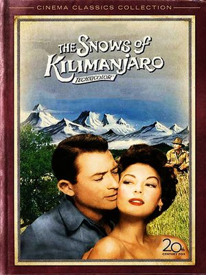 cover image of The Snows Of Kilimanjaro