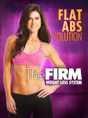 cover image of The FIRM: Flat Abs Solution, Episode 5