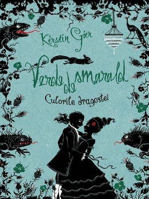 cover image of Verde de smarald