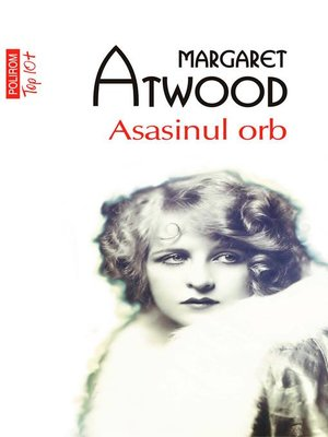 cover image of Asasinul orb
