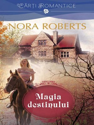 cover image of Magia destinului